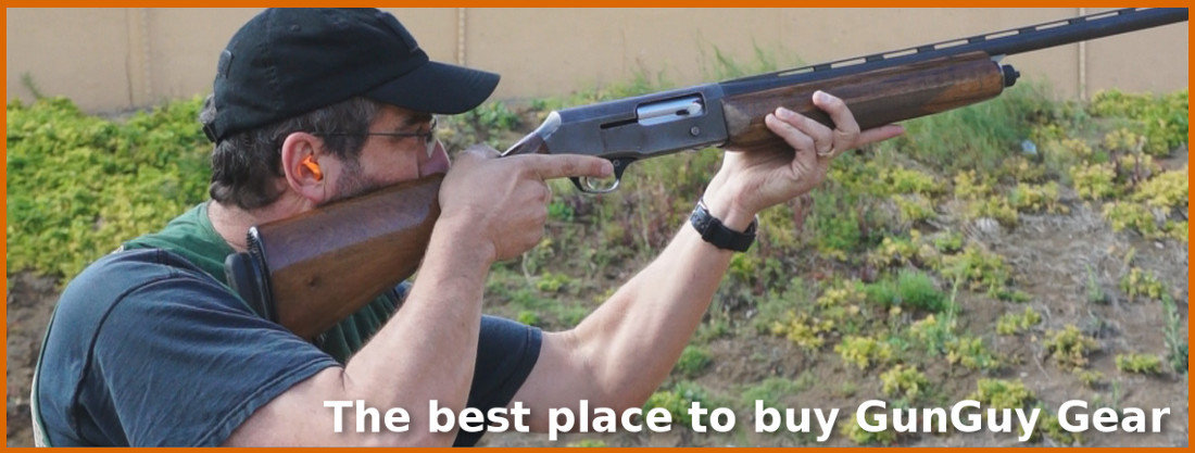 The best place to buy GunGuy gear